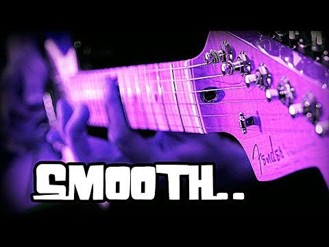 G Minor Smooth Jazz  - Guitar Backing Track (2018)