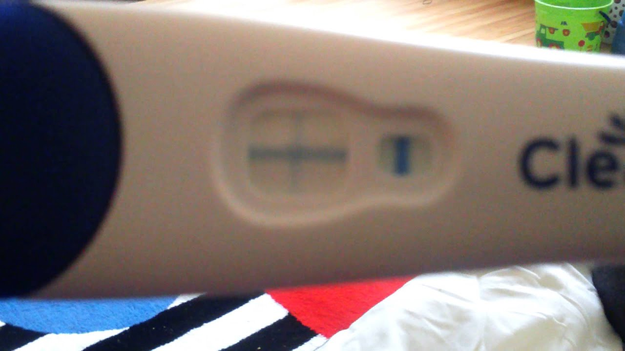 Positive Pregnancy Test Nz - Pregnancy Symptoms