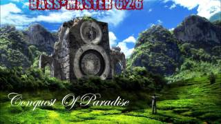 Bass.Master626 - Conquest Of Paradise [Techno Remix]