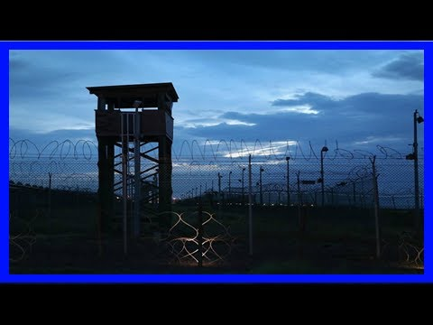 State dept. requests funds for office to close gitmo