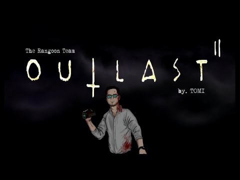 Outlast 2 Movie Style Gameplay / MAGYAR FELIRAT / HUN SUB