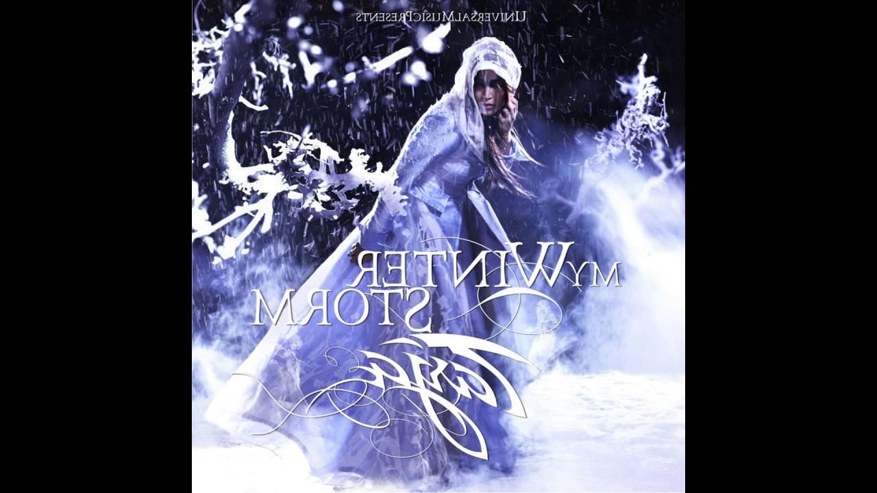 tarja turunen my winter storm extended edition