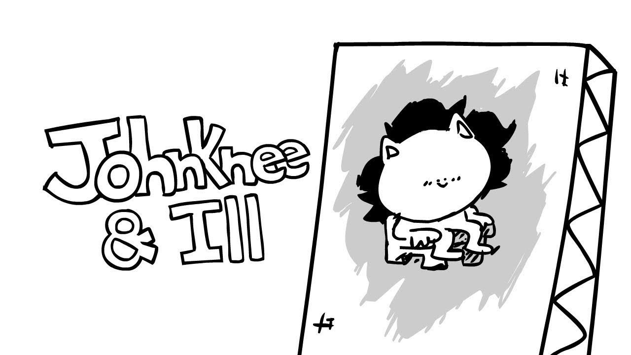JohnKnee & Ill - El dibujo [Fandub Español]