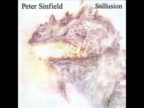 Peter Sinfield - Under the Sky - DODDY ZNP