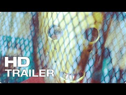 ИГРАЙ ИЛИ УМРИ Русский Трейлер 60Sec #1 (НОВЫЙ, 2019) Чарли Палмер Ротуэлл Фильм Ужасов HD