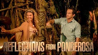 Survivor - Interview With The Latest Castaway To Be Voted Off Survivor: Ghost Island