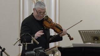 Giovanni Battista Pergolesi - Concerto for two Pianos and Strings (173?)