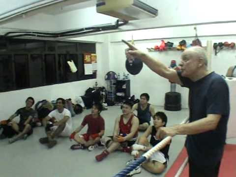 KBABC- Kowloon Bay Amateur Boxing Club