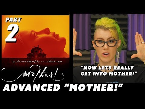 "The many levels of ""Mother!"" A misunderstood masterpiece?"