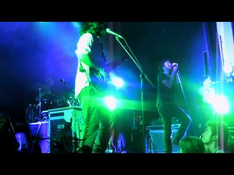 Yeasayer  Tightrope live @ the Majestic Theater