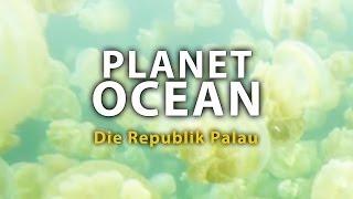 Planet Ocean - Die Republik Palau (2011) [Dokumentation] | Film (deutsch)