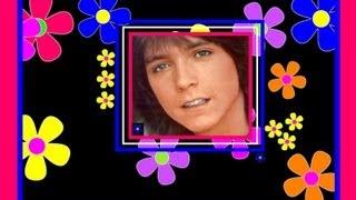 """✿70s Teen Idol ♥ DAVID CASSIDY ♥ """"I"""