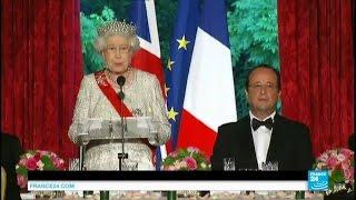 Royaume-Uni : les Britanniques célèbrent les 90 ans de la Reine Elizabeth II