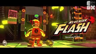 LEGO DC Super-Villains with TT Games