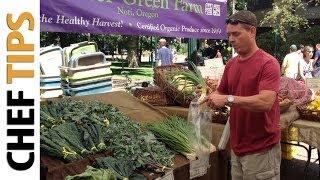 Portland Farmers Market - Best Farmers Market in the World!