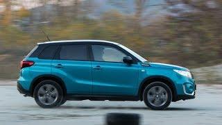 Suzuki Vitara végsebesség teszt - Mi a vége bá$$tya?