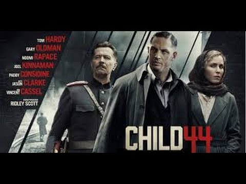 Movie Planet Review- 82: RECENSIONE CHILD 44