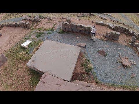 Puma Punku And Tiwanaku In Bolivia: Strangest Ancient Site On Earth?