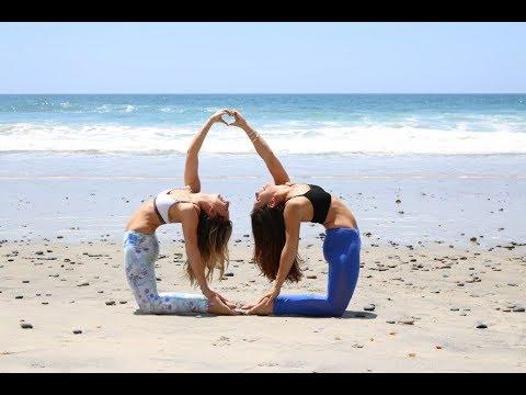 Yoga Yoga Challenge Triple Combo Youtube