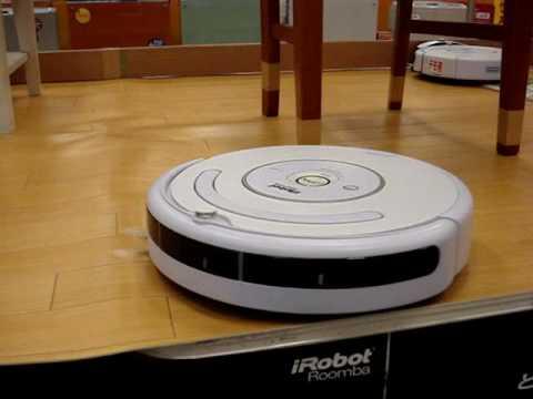 Robot Vacum