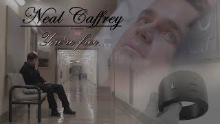 Neal Caffrey    You