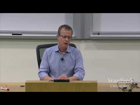 Stanford Seminar: Living in Information Everywhere