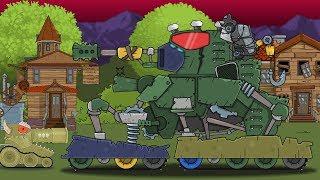 Наемник мл Мульт про танки