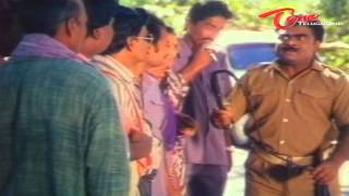 Babu Mohan Hilarious Scene With Servants