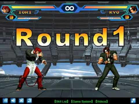 KOF WING 1.3