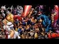 X-Men: The Arcade Game - Multiplay Forever Alone + Testes + Zueira