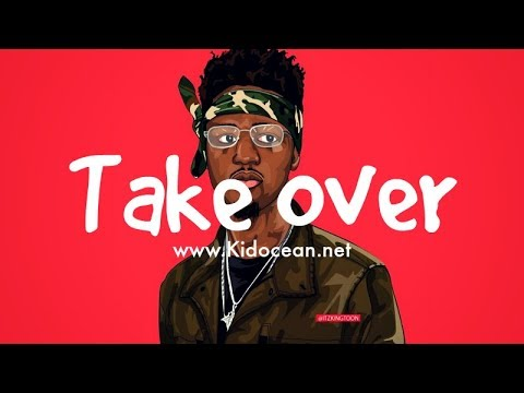 [FREE] 21 Savage x Metro Boomin Type Beat - Take Over l Free Type Beat