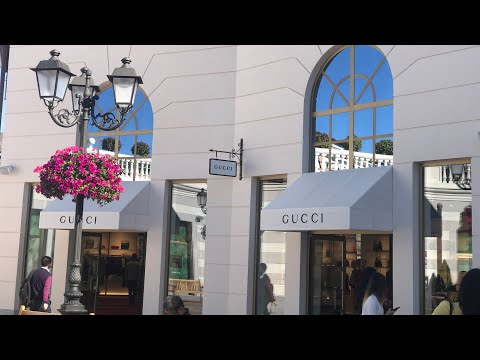 TRAVEL SERIES: WEEKEND IN MILAN - LUXURY SHOPPING VLOG