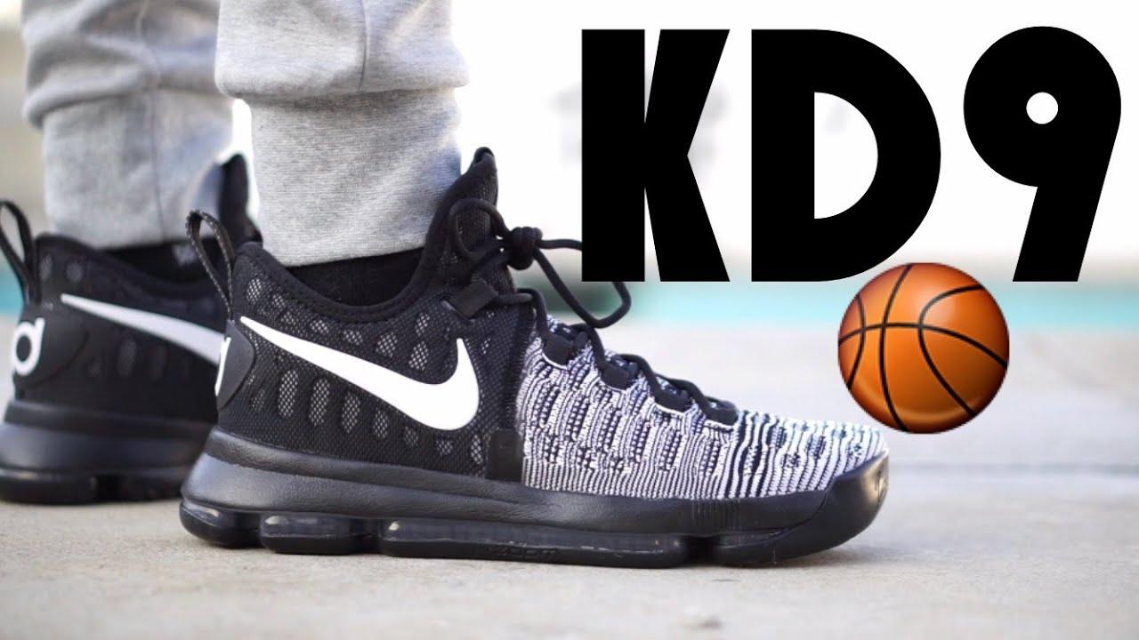 946ff0143c25 Nike KD 9