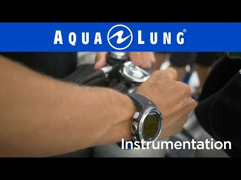 Aqua Lung - Instrumentation (Short)