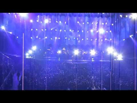 Justin Timberlake - &39;Mirrors&39; - Barclays Center - Brooklyn NY - 11613
