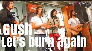 Gush - Let