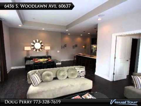 6456 S. Woodlawn Ave, Chicago, IL 60637