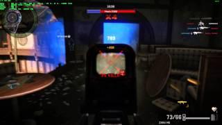 Warface Coop vs Mech Gameplay PC - Rifleman ZX84MG - Max Quality Settings Full HD 1080p60 - OSD/FPS