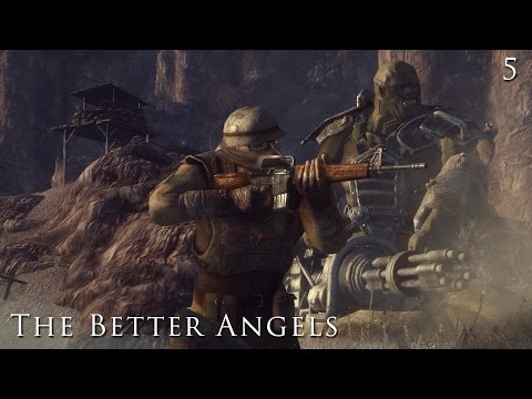 New Vegas: The Better Angels - 5