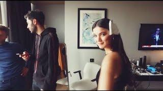 Pınar Deniz | Backstage | Kardeşim Benim 2