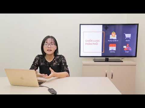 Bài 02 | Marketing cho ngành thời Trang