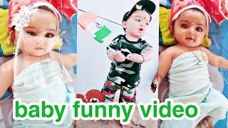 🌕baby funny video | musically | vigo video | tik tok | Cute Baby Dute,Whatsapp Status,Viral,SSM FUN