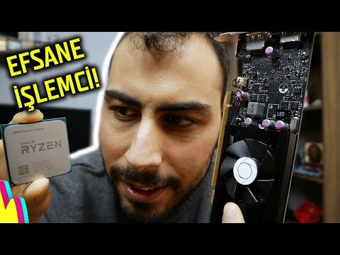 AMD RYZEN 5 2400G AND RYZEN 5 2200G REVIEW