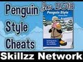 Club Penguin - Clothing Catalog (Now Items for Everyone) - January 2013