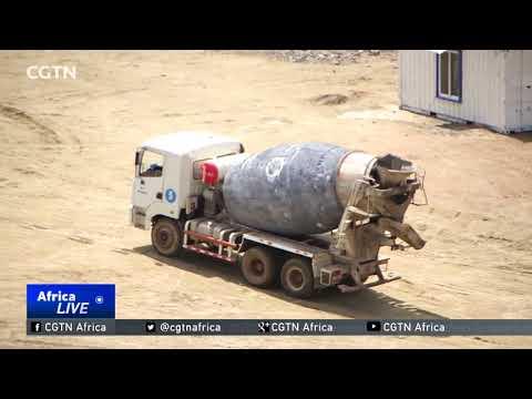 Uganda seeking funds to develop oil & gas sector