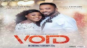 Void Movie It Must Be Love
