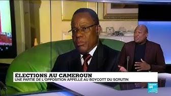 Au Cameroun, des élections législatives sans suspense mais sous tension