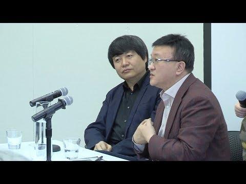 "Zhang Jian and Meng Yan, ""Urban Coexistence: City Upon the City"
