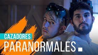 CAZADORES PARANORMALES | Hecatombe!