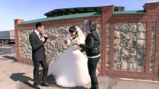 Пример свадебного фильма